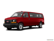 2016 GMC Savana Passenger at Bergstrom Automotive