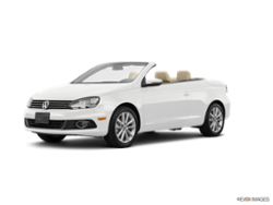 Volkswagen Eos for sale in Stockton California