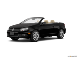 Volkswagen Eos for sale in Honolulu Hawaii