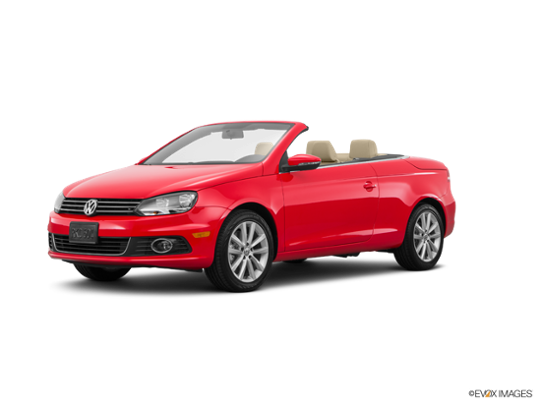 2016 Volkswagen Eos for sale in Union City GA