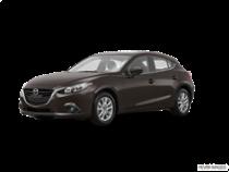 2016 Mazda3 i Grand Touring