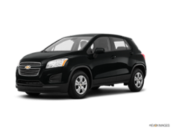 Chevrolet Trax for sale in Colorado Springs Colorado