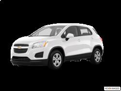 Chevrolet Trax for sale in Colorado Springs Colorado