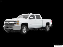 2016 Silverado 2500HD LT