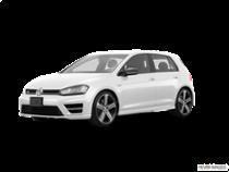 2016 Golf R 4dr HB DSG w/DCC/Nav