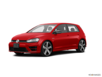 2016 Golf R 4dr HB DSG