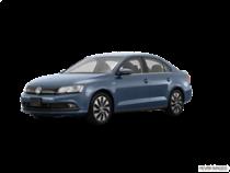 2016 Jetta Sedan Hybrid SEL Premium