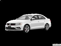 2016 Jetta Sedan 2.0T GLI SE