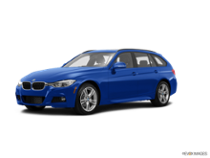 2016 328d xDrive Sports Wagon