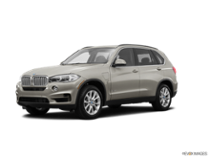 2016 BMW X5 xDrive40e at Bergstrom Automotive