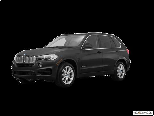 2016 BMW X5 xDrive40e for sale in Dallas TX