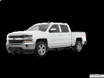 2016 Silverado 1500 LT