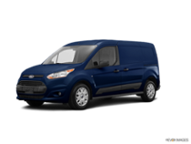 2016 Transit Connect XLT