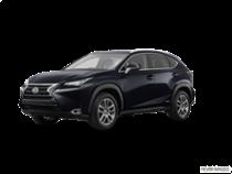 2016 NX 300h AWD 4dr
