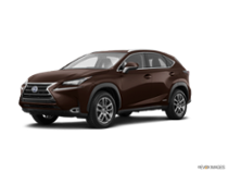 2016 NX 300h FWD 4dr