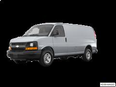 3500 Regular Wheelbase Rear-Wheel Drive