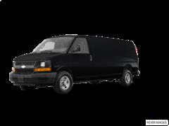 2500 Extended Wheelbase Rear-Wheel Drive