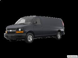 Chevrolet Express Cargo Van for sale in Neenah WI