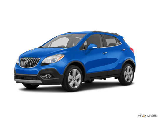 2016 Buick Encore for sale in Dallas TX