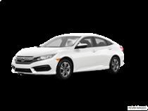 2016 Civic Sedan LX