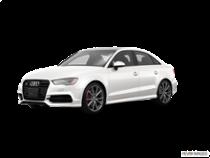 2016 S3 Premium Plus