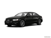 2016 Audi S4 at Bergstrom Automotive