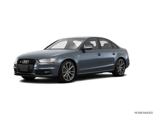 2016 Audi S4 for sale in Dallas TX