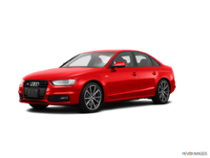 2016 Audi S4 at Phil Long Dealerships
