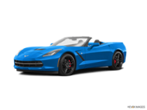 2016 Corvette 3LT