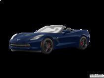 2016 Corvette Z51 3LT