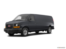 2016 Savana Cargo Van 3500 Regular Wheelbase Rear-Wheel Drive