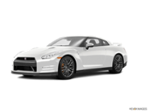 2016 Nissan GT-R at Bergstrom Automotive