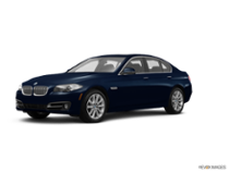 2016 BMW ActiveHybrid 5 at Bergstrom Automotive