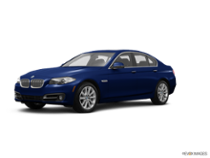 2016 ActiveHybrid 5 Sedan