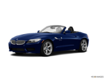 2016 Z4 sDrive35i Roadster