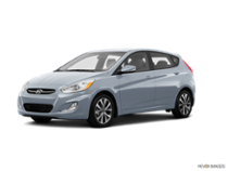 2016 Hyundai Accent at Bergstrom Automotive