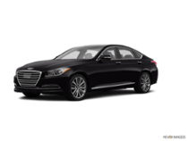 2016 Hyundai Genesis at Mike Miller Hyundai