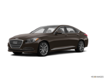 2016 Hyundai Genesis at Garvey Hyundai North