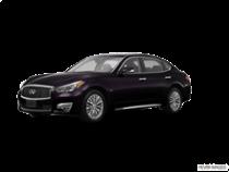 2016 Q70L 5.6 AWD