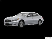 2016 Q70L 3.7 AWD
