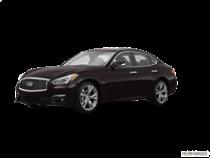 2016 Q70 3.7 AWD