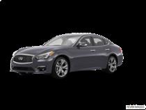 2016 Q70 5.6 AWD