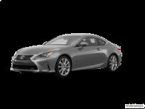 2016 RC 350 2dr Cpe AWD