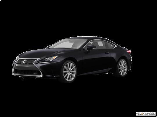 2016 Lexus RC 350 for sale in Dallas TX
