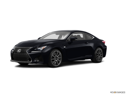 Sewell Infiniti Fort Worth >> New Lexus RC F in Dallas & Fort Worth