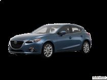 2016 Mazda3 s Grand Touring