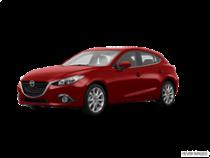 2016 Mazda3 s Touring