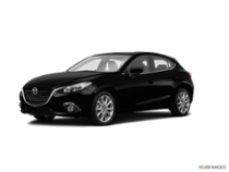2016 Mazda Mazda3 at Bergstrom Automotive