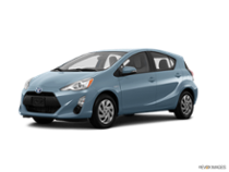 2016 Prius c Two