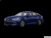 2016 Optima LX Turbo
